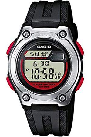 Casio Casio Collection Herren Armbanduhr W-211-1BVES