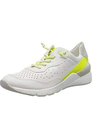 Marco Tozzi Damen 2-2-23786-34 Sneaker, (White Comb 197)
