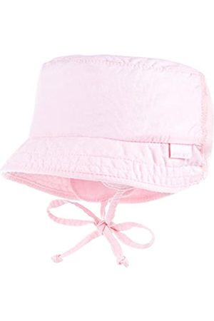 maximo Maximo Baby-Mädchen Hütchen mit Jerseyeinsatz Sonnenhut