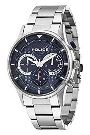 Police Police Herren-Armbanduhr Analog Quarz P14383JS-03M