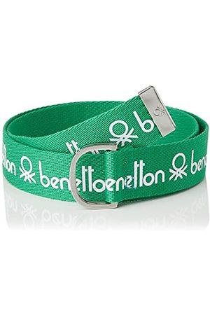 Benetton Herren Cintura Gürtel