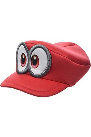 Bioworld - Difuzed Bioworld - Difuzed Unisex Casquette De Super Mario Odyssey Cappy Schirmmütze