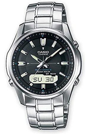 Casio Casio Wave Ceptor Solar- und Funkuhr LCW-M100DSE-1AER