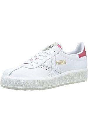 Munich Unisex-Erwachsene Barru Sky Sneakers, (Blanco 11)