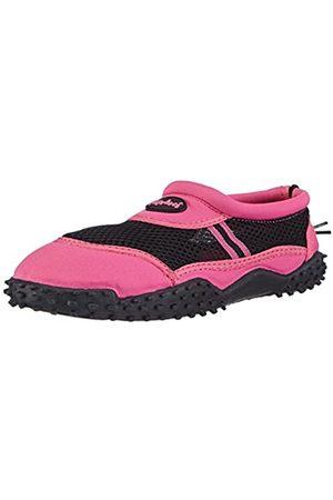 Playshoes Damen Surfschuhe Aqua-Schuhe, Pink (pink 18)