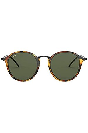 Ray-Ban Ray-Ban MOD. 2447 Ray-Ban Sonnenbrille Mod. 2447 Rund Sonnenbrille 51