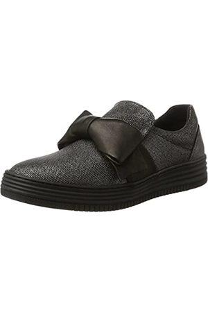 Bullboxer Damen 420008E5L Sneaker, (Black)