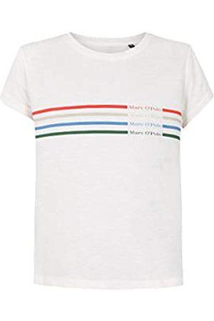 Marc O' Polo Marc O' Polo Kids Mädchen 1/4 Arm T-Shirt|