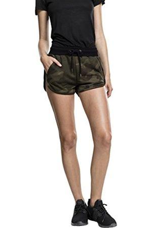 Urban classics Urban Classics Damen Ladies Hotpants Shorts