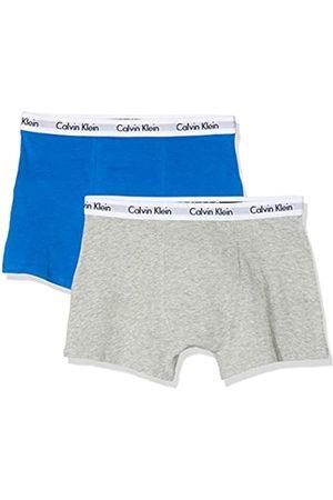 Calvin Klein Calvin Klein Jungen 2PK TRUNKS Boxershorts