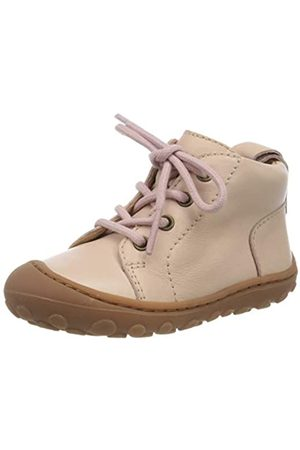 Bisgaard Bisgaard Baby Mädchen Gerle Lace Sneaker, Pink (Nude 94)