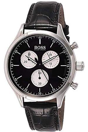 HUGO BOSS Hugo BOSS Herren-Armbanduhr 1513543