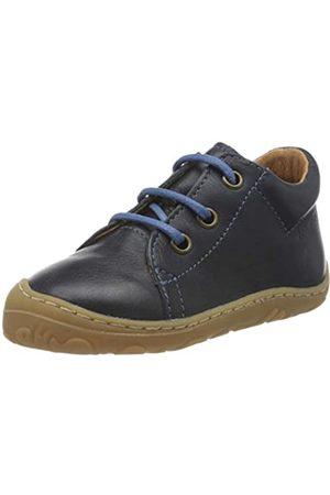 Froddo Froddo Jungen G2130191 Boys Shoe Brogues, Blau (Dark Blue I17)