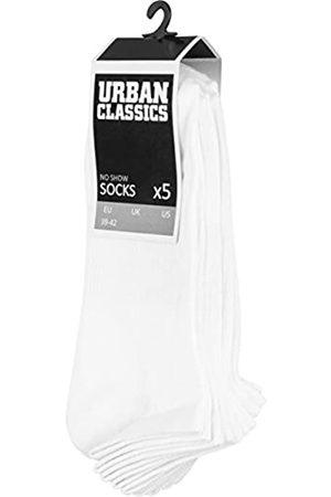 Urban classics Herren No Show 5-Pack Socken