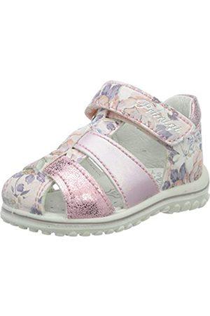 PRIMIGI Baby Mädchen Sandalo PRIMI PASSI Bambina Sandalen, Pink (Cipr GlicRosa 5365511)