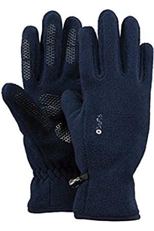 Barts Barts Unisex Baby Handschuhe Fleece Glove Kids, blau