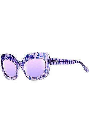 Miss Sixty Damen MX551S-83Z Sonnenbrille
