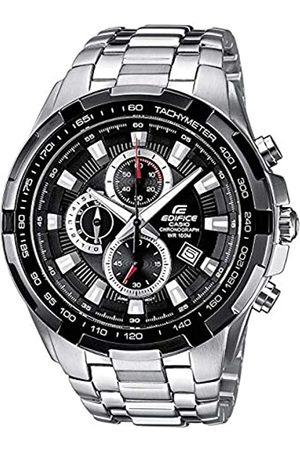 Casio Casio Edifice Herren Massives Edelstahlgehäuse und-Armband Uhrenarmband EF-539D-1AVEF