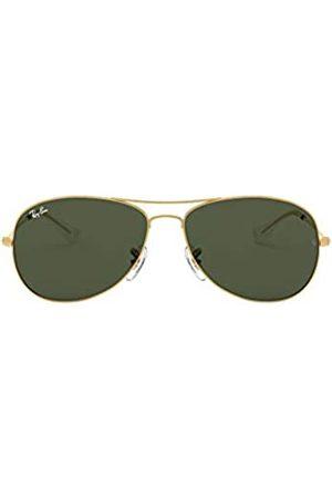Ray-Ban Ray-Ban MOD. 3362 Ray-Ban Sonnenbrille MOD. 3362 Aviator Sonnenbrille 59