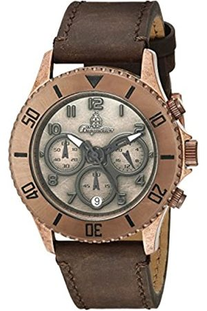 Burgmeister Burgmeister Herren Chronograph Vintage BM532-955