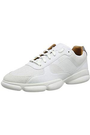HUGO BOSS BOSS Herren Rapid_Runn_ltpf Sneaker, Weiß (White 100)