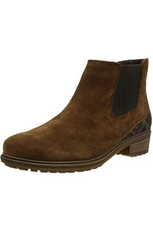ARA Damen KANSAS 1248801 Chelsea Boots, (Setter, Cognac 66)