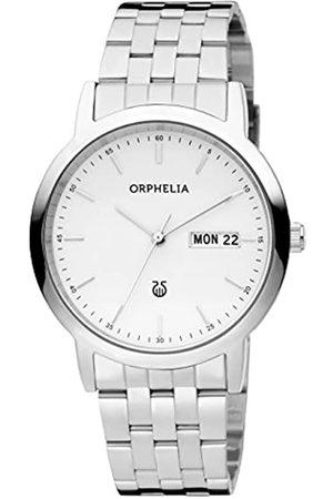 ORPHELIA Orphelia Herren-Armbanduhr Momento Analog Quarz
