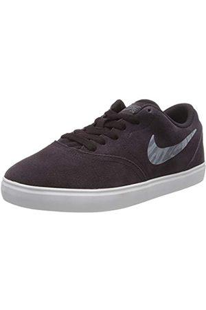 Nike Nike Unisex Kinder SB Check Suede (GS) Walking-Schuh