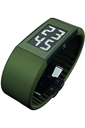 Rosendahl Rosendahl Herren Digital Quarz Smart Watch Armbanduhr mit PU Armband 43109