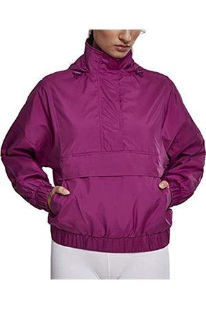 Urban classics Urban Classics Damen Jacke Ladies Panel Pull Over Jacket
