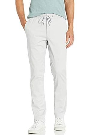 Goodthreads Goodthreads Slim-Fit Washed Chino Drawstring casual-pants