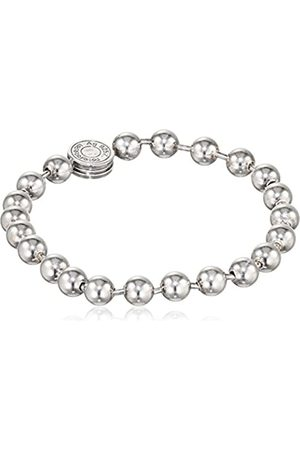 Rebecca Rebecca Herren-Armband Uomo 925 Silber 19.0 cm - SUOBSV30