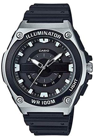 Casio Casio Herren-Armbanduhr MWC-100H-1AVEF