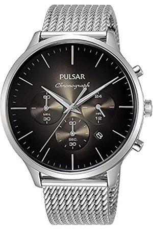 Pulsar Pulsar Quarz Uhr mit Edelstahl Armband 8431242965345