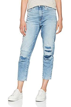 G-Star G-STAR RAW Damen 3301 Ultra High Waist Straight Jeans