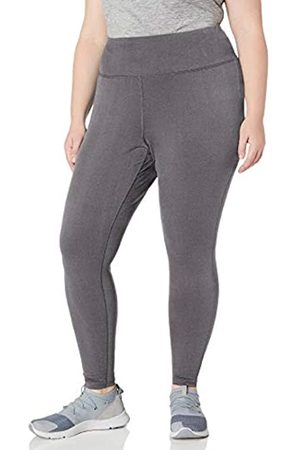 Amazon Amazon Essentials Plus Size Performance High-Rise Full-Length Athletic-Leggings