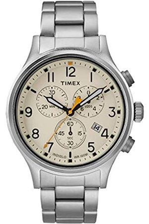 Timex Timex Herren Chronograph Quartz Uhr Allied