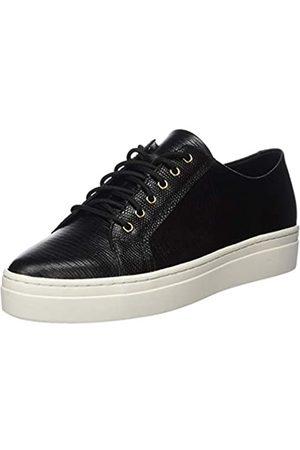 Vagabond Damen Camille Sneaker, (Black 20)