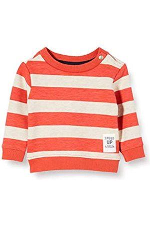 Noppies Baby-Jungen B Sweater Ls Oviston STR Sweatshirt