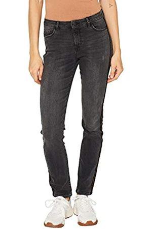 Esprit Edc by ESPRIT Damen 099Cc1B034 Slim Jeans