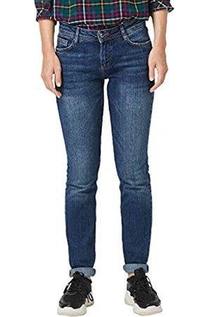 s.Oliver S.Oliver Damen 14.908.71.5694 Slim Jeans