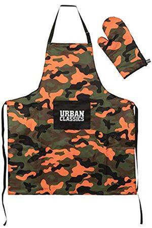 Urban classics Urban Classics Unisex Halstuch Barbecue Set