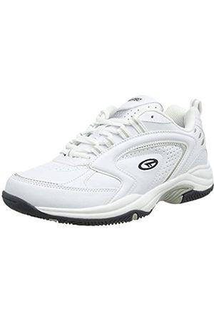 Hi-Tec Hi-Tec Blast Lite, Herren Outdoor Fitnessschuhe, Blanc (White 011)