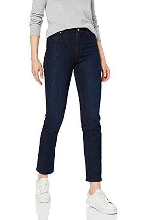 MERAKI MERAKI Slim Fit Jeans mit Bootcut-Schlag Damen