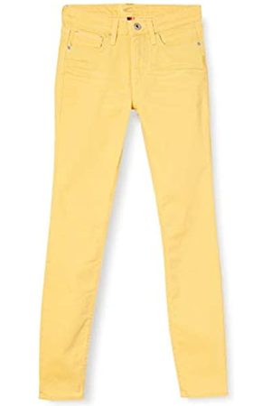 Camel Active Camel Active Womenswear Damen 5-Pocket Slim Jeans