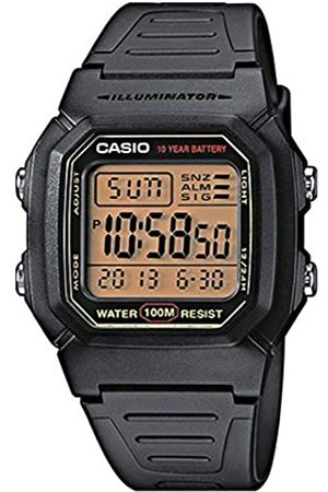 Casio Casio Collection Herren-Armbanduhr W800HG9AVES
