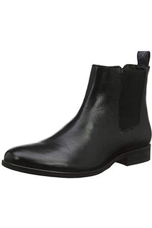JOOP! Joop! Damen Nuria Boot mfe Stiefeletten, Schwarz (Black 900)