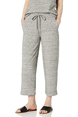 Daily Ritual Daily Ritual Terry Cotton and Modal Easy Lounge pants