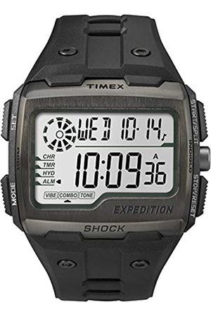 Timex Timex Unisex-Armbanduhr Grid Shock Analog TW4B02500