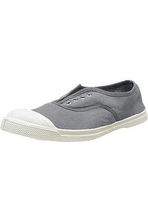Bensimon Damen Tennis Elly Sneakers, (Gris)